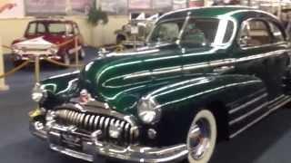 1949 Buick Custom Sedanette Sedan Antique Car For Sale