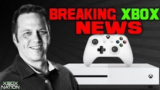 XBN Podcast: Phil Spencer HUGE Xbox News: MORE PS4 Games Go To Xbox: Sony Blocks Cross-Play Again!