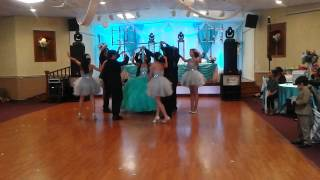 Sky dreams dance studio and amy and damas