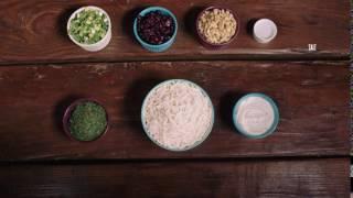 How to Make a Vegan Cheeseball