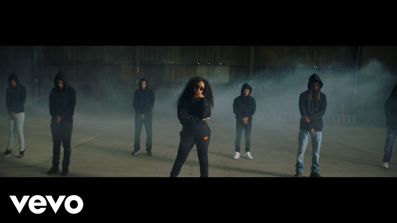 H.E.R. - Slide (Official Video) ft. YG