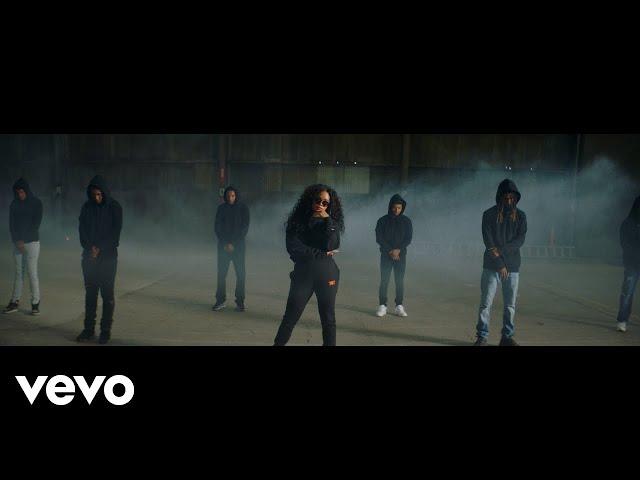 H.E.R. - Slide (Official Video) ft. YG