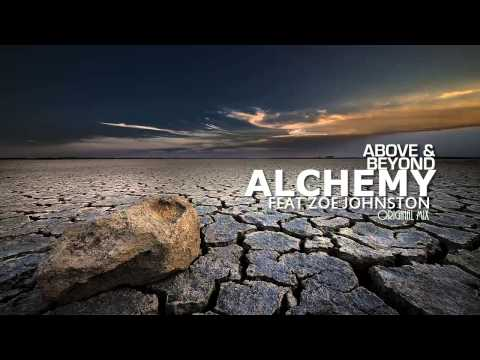 Zoe johnston alchemy extended album mix