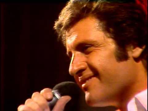 Joe Dassin - L'Été Indien-live
