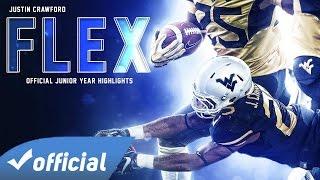 Flex (Justin Crawford Junior Highlights)