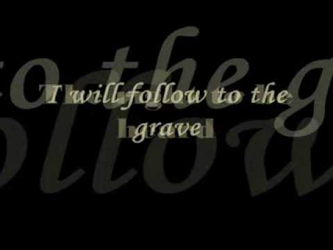 As i lay dying parallels lyrics