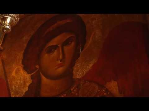 Cyprus - Where Byzantium Lives