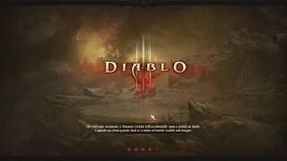 Diablo 3, S18, WD -- 305 Multiplayer Greater Rift