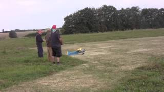 Shilton Vintage Model Flying 14/09/14