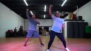 Cardi B, Bad Bunny, J Balvin - I Like It @iamcardib | Choreo by Pato Quiñones @pato_quinones Video