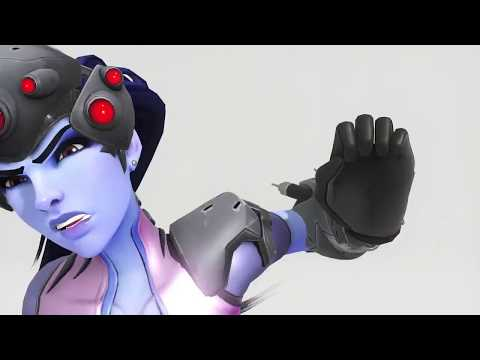 If Overwatch Heroes had theme songs!!! (credits to the original music makers down below)