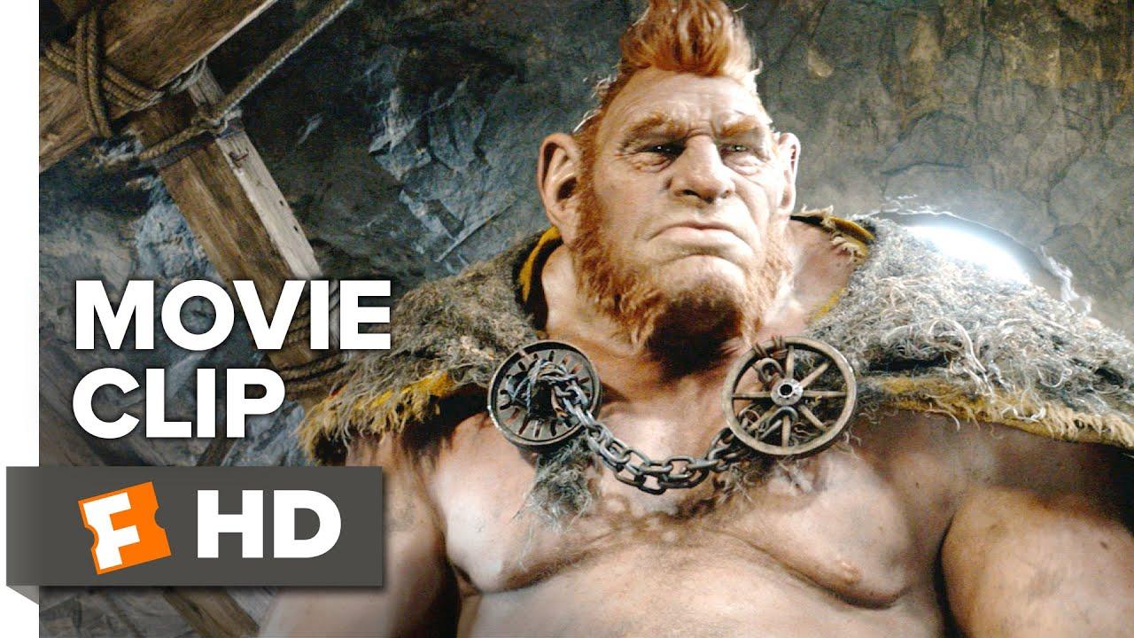 big friendly giant imdb