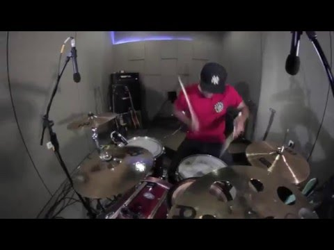 Nganchuk Crew X Good Boy Jimmy - Utang (Drum Cover by FanyDupex Hot New Camp)