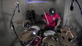 Nganchuk Crew X Good Boy Jimmy - Utang Drum Cover by FanyDupex Hot New Camp