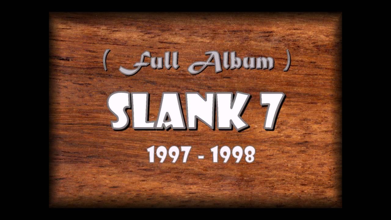 Full Album Slank