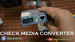 Check Media Converter