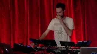 Comedy Lounge - Beardyman on BBC Radio 1