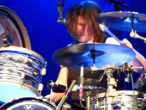 Zac Hanson ''You Can Stop Us'' drum part @ Moncton (November 17th 2013) Mp3