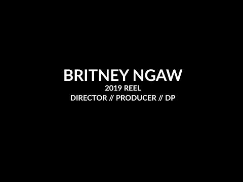 Britney Ngaw 2019 Reel