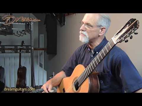 "Dream Guitars Lesson - ""Torija"" Insights - David Stevenson"