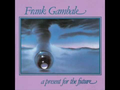 Frank Gambale - Lazy Passion