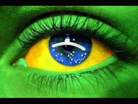 Aquarela Do Brasil Gal Costa Youtube