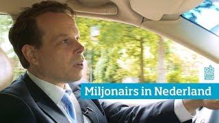 Het leven van miljonairs - CBS