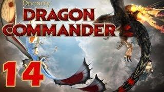 Divinity - Dragon Commander #14 [Локальные конфликты]