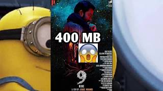 How to download the movie nine in 400mb in malayalam