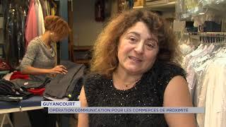 Guyancourt : comment se porte le commerce de proximité ?