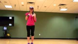 Chihuahua, by DJ Bobo (Zumba® Kids and Zumba® Kids Jr) - Carolina B