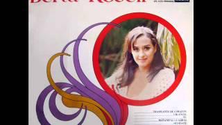 Berta Rosen - Transplante de corazón / Yo volveré, volveré (1967)