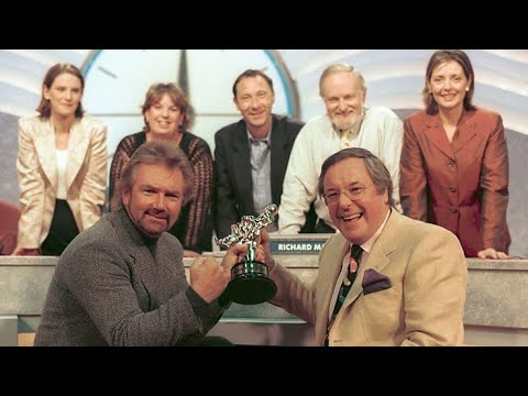 RICHARD WHITELEY - GOTCHA! UNCUT... Noel's House Party, BBC Television, 1998.