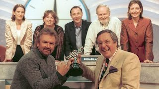 RICHARD WHITELEY - GOTCHA! UNCUT... Noel