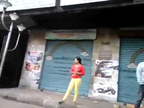 Kolkata Prostitution Area Must Watch