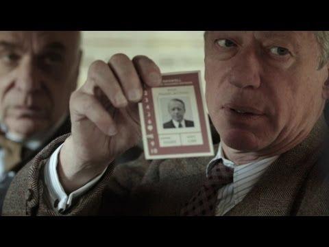 Foyle's War: Creator Anthony Horowitz on The Eternity Ring