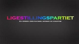 Ligestillingspartiet - Valg video