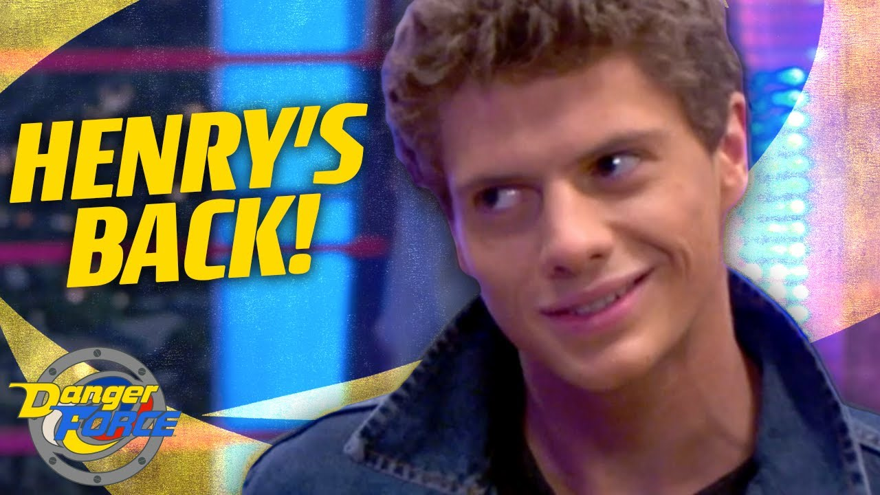 Download Henry's Really Back! 'Return Of The Kid' | Danger Force