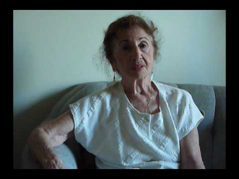 Wisdom of our elders: The eyes of a Housewife