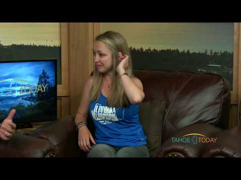 Tahoe Today with Leslie Schultz from On Course Events