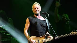 Sting - Get Up Stand Up (Bob Marley Cover) - Kaaboo Texas