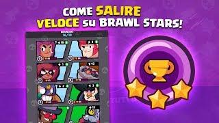 SALIRE VELOCE per i (futuri) Android su BRAWL STARS! COME FAREMO!