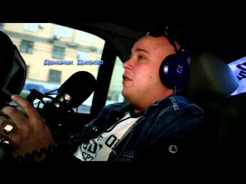 MUSIC-BENZ show /Доминик Джокер /Music Box tv /tizer