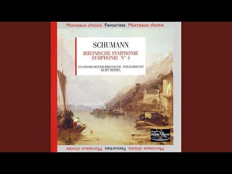 Symphonie N°3 En Mi Bémol Majeur, Op. 97 Symphonie Rhénane : Feierlich