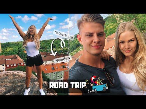 Summer in Scandinavia | Vacation Vlog | PART 1