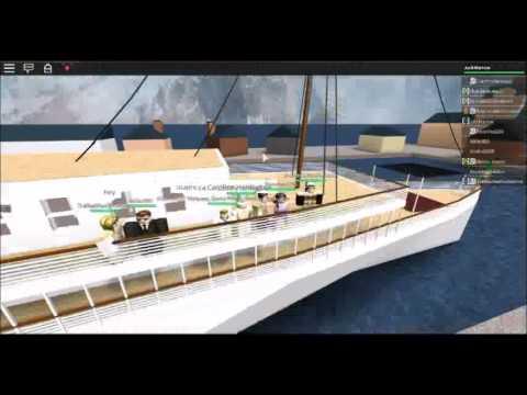 Maiden Voyage of SS Regina di Roma