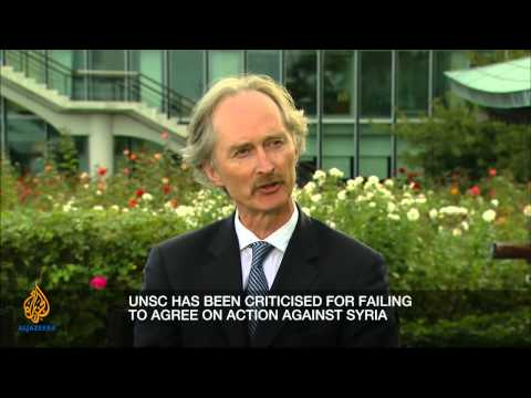 Inside Story - UN Security Council: A relic of the past?