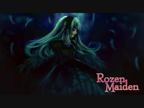 Rozen Maiden OST Strings Sound Album - Yume No Kakera