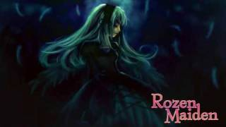 Download Rozen Maiden OST Strings Sound Album - Yume No Kakera MP3 song and Music Video