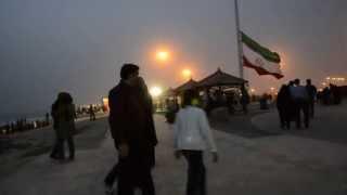 Иран, остров Киш. Новогодняя ночь(, 2013-07-04T01:56:33.000Z)